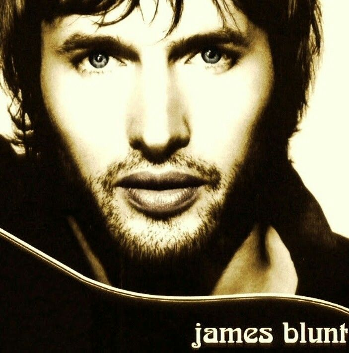 James Blount: Beautiful