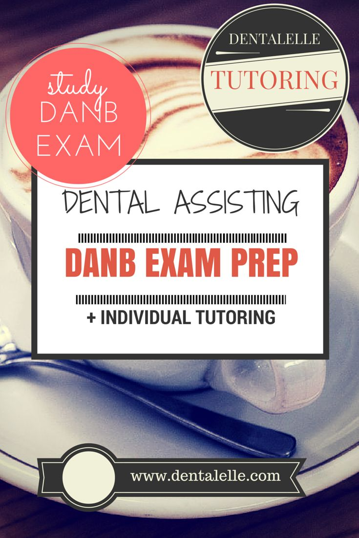 14 best Certified Dental Assistant CDA Examination