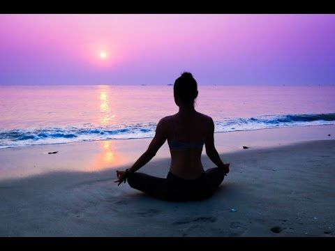 3 HOUR Relaxation Meditation: Instrumental Music, Deep Meditation, Relaxing Music, Yoga Music ☯058A - YouTube