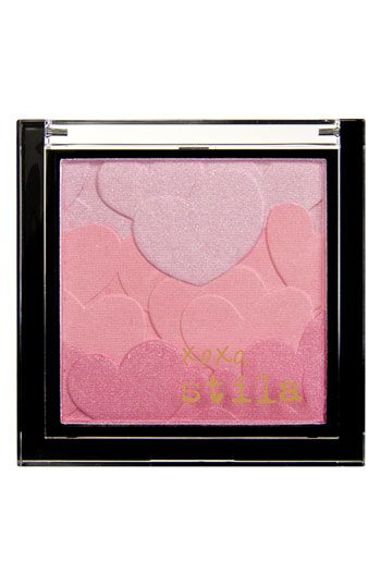 love at first blush! so cute!