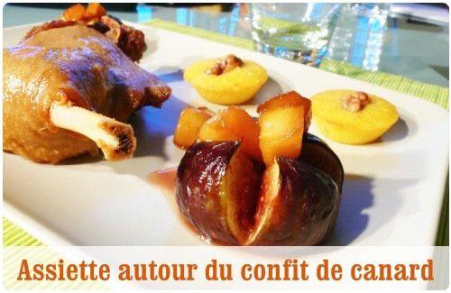assiette-canard-confit