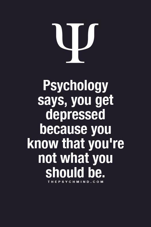 depression is a symptom psychology essay Essay on understanding depression: family systems  state that depression is a symptom of a maladaptive  more about essay on understanding depression:.