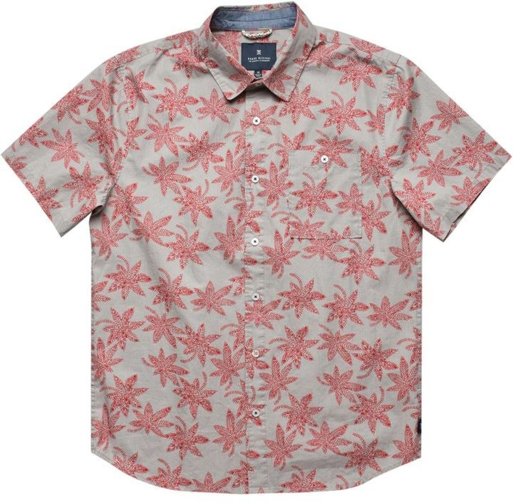Roark Revival Tikka Shirt