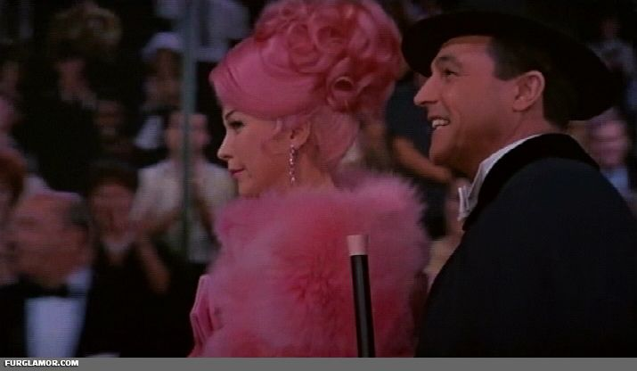 13 best images about Costume: What a Way To Go on Pinterest Shirley Maclaine In What A Way To Go