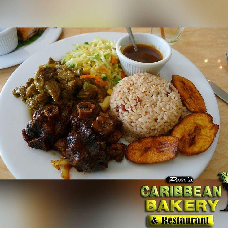 We make the best Jamaican food in the McDonough Ga!