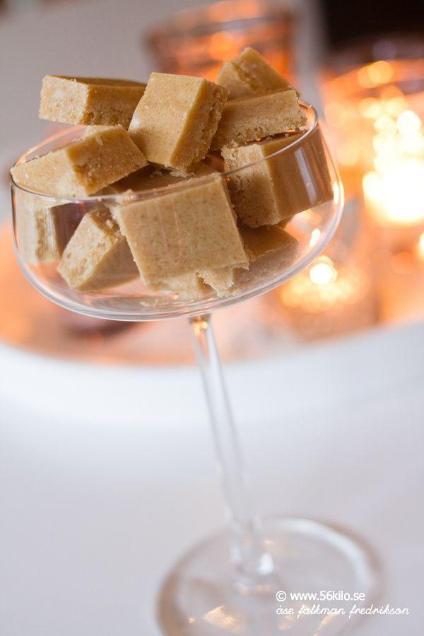 Hej raringar! Har ni det bra? I går pyntades granen och idag ska jag på julklappshopping deluxe! =) Här kommer ett recept på en fudge som passar in i en lågkolhydratlivsstil! Passar även tränande som vill ha en snabb återhämtning! (jordnötssmör innehåller bra med protein + proteinpulvret) Receptet är inspirerat från ett amerikanst recept jag […]