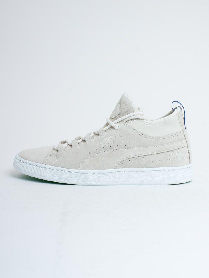 PUMA S Mid City Sneaker Scarpe Da Ginnastica Nero Mis. 40 SCARPE sale