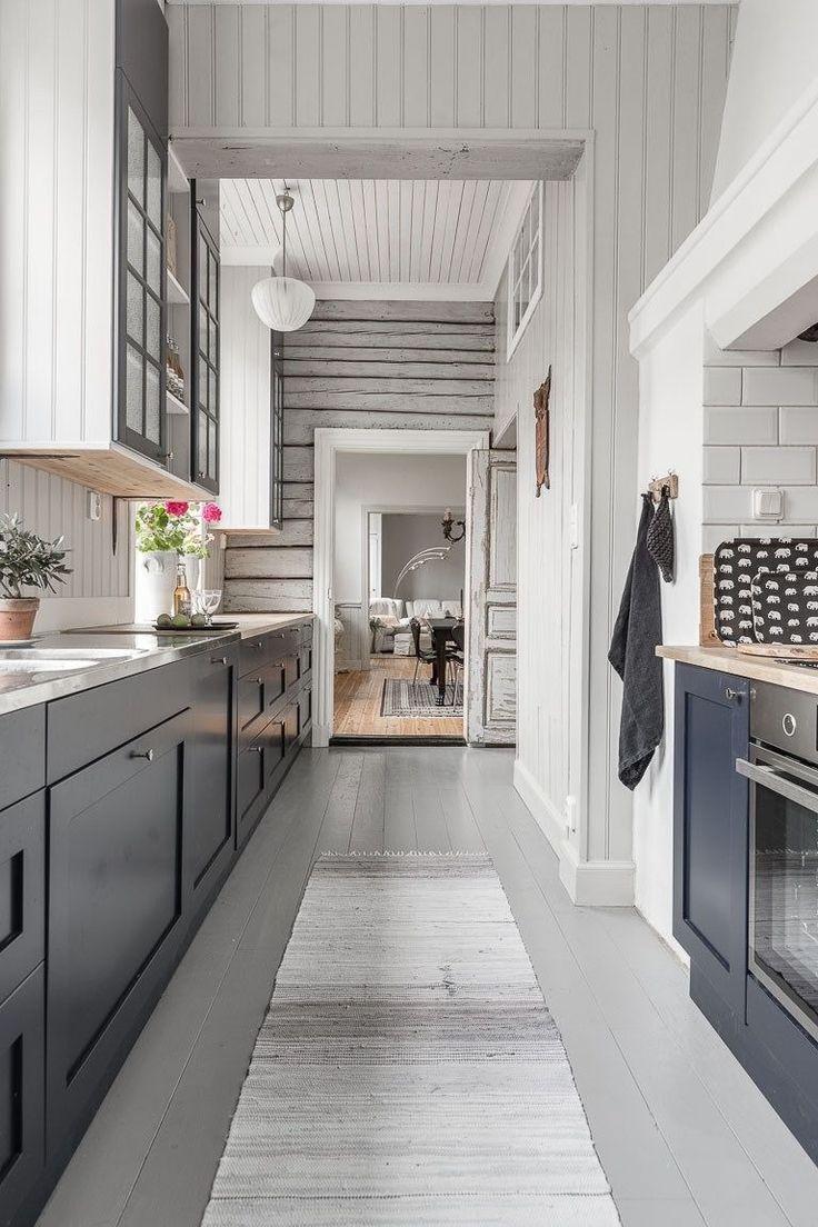 Inredning måttbeställd bänkskiva : 42 best Abborrkroken images on Pinterest | Kitchen ideas, Custom ...