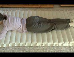 Rückenmuskeln aufbauen bei Frauen - gezielte Übungen für den Rücken