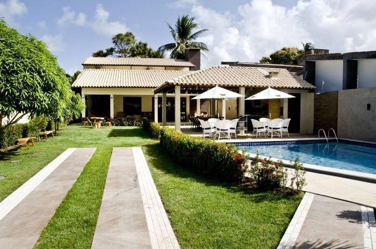 M s de 25 ideas incre bles sobre casas tropicales en for Casas diseno jardines tropicales