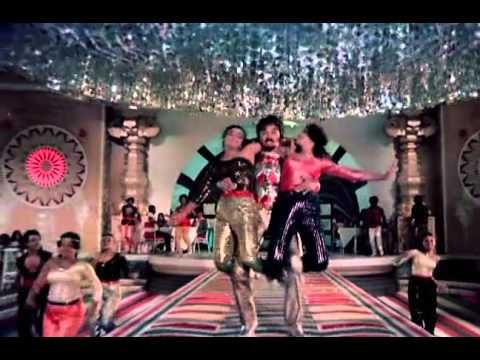 """Song: Ilamai Itho Itho. """"Sakalakala Vallavan"""" is an Indian Tamil-language masala film directed by SP. Muthuraman, starring Kamal Haasan and Ambika. The film was a blockbuster and completed 176-day run at the box office. Released: 14 August 1982"""