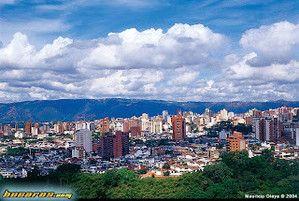 """Bucaramanga (Colombia), Sede de: """"Arte y Liderazgo."""""""