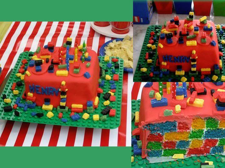 The 25+ best Lego cake mold ideas on Pinterest | Lego mold, Lego ...