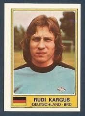 Image result for rudi kargus