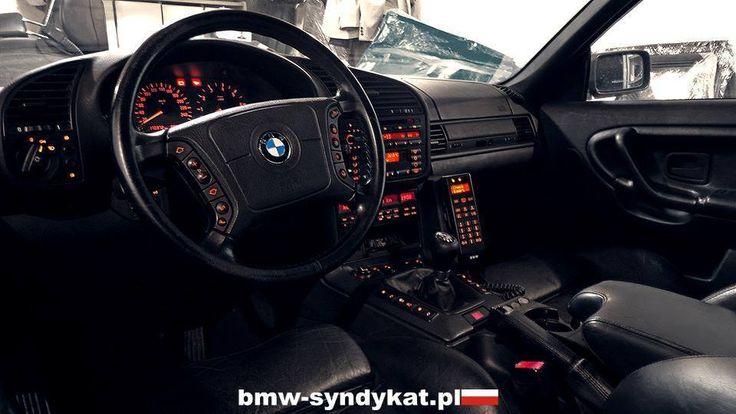 Full spec bmw e36 interior bmw e36 culture album for Interior bmw e36