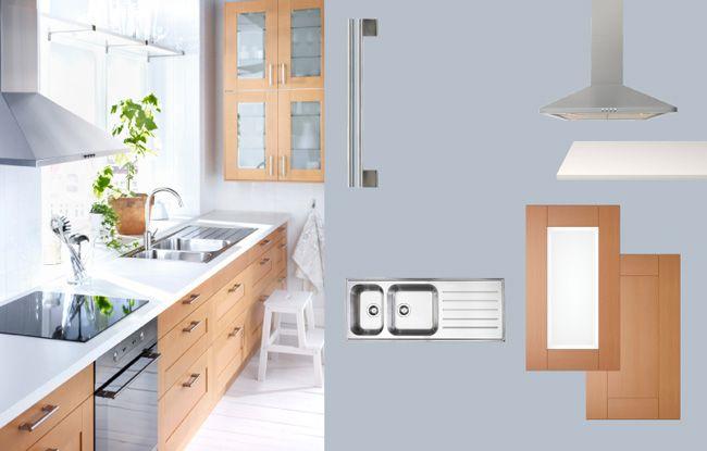 Salle De Bain Orange Et Beige : idées sur le thème Ikea Adel Kitchen sur Pinterest  Cuisine Ikea