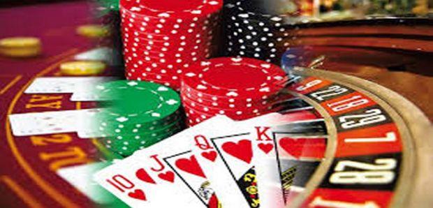 Juegos de azar online para ganar dinero