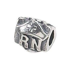 Pandora Nurse Charm. Beautiful! I will have this after graduation! Love!