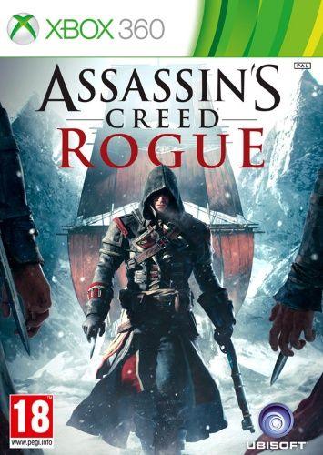 Assassins creed rogue xbox360 Collectors edition