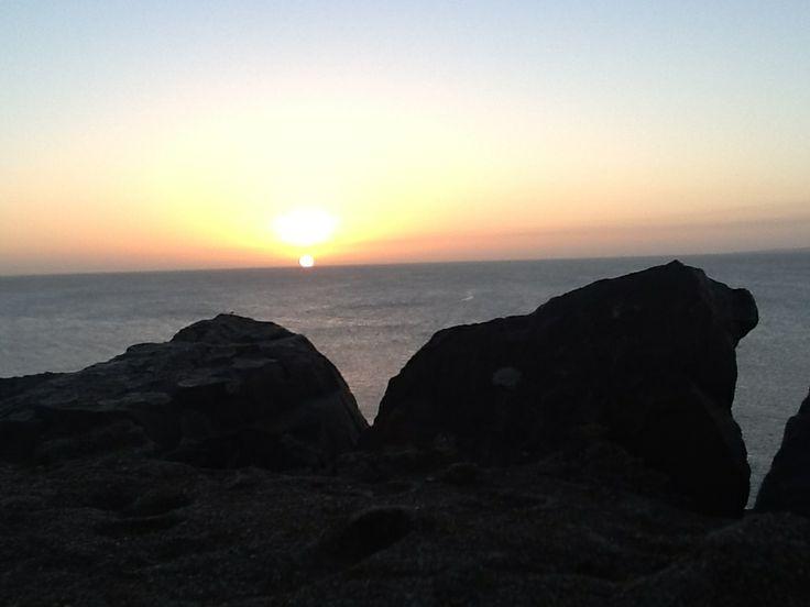 Uruguay, Punta Ballena