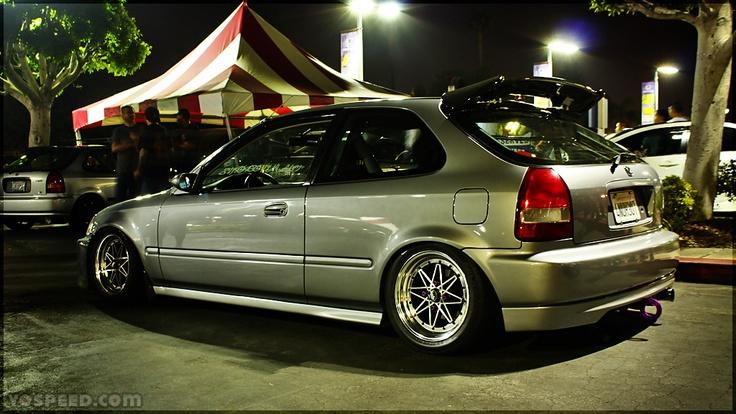 1998 Honda civic hatchback - Bing Images