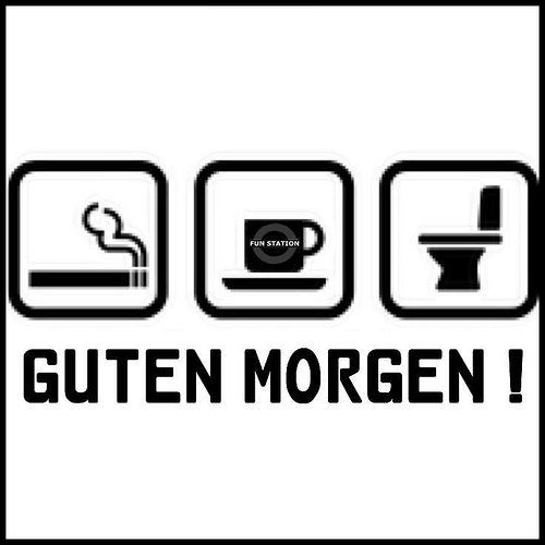 10 images about guten morgen on pinterest facebook gifs and coffee. Black Bedroom Furniture Sets. Home Design Ideas
