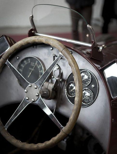 Milano Auto Classica 2012 - Alfa Romeo 8C, 1935