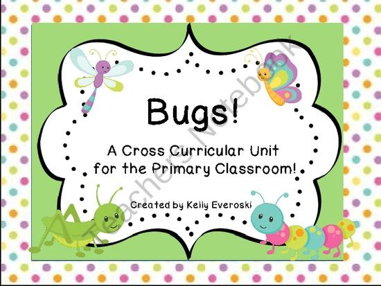 Classroom Unit Ideas : The best images about minibeast unit ideas on