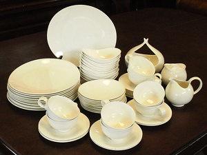 eva zeisel & 24 best Eva Zeisel Dinnerware images on Pinterest | Cutlery ...
