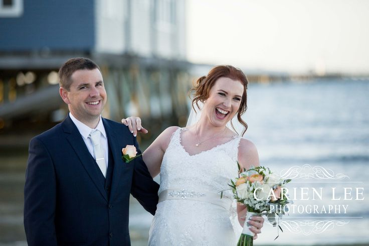 Andrew and Ciara Master - Busselton Wedding photography