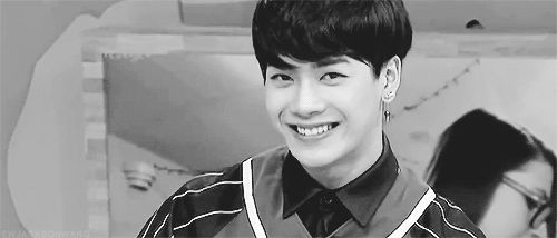 """Jackson: """"I guess it's kinda scary for a girl, don't worry Jagi I can wait."""""""