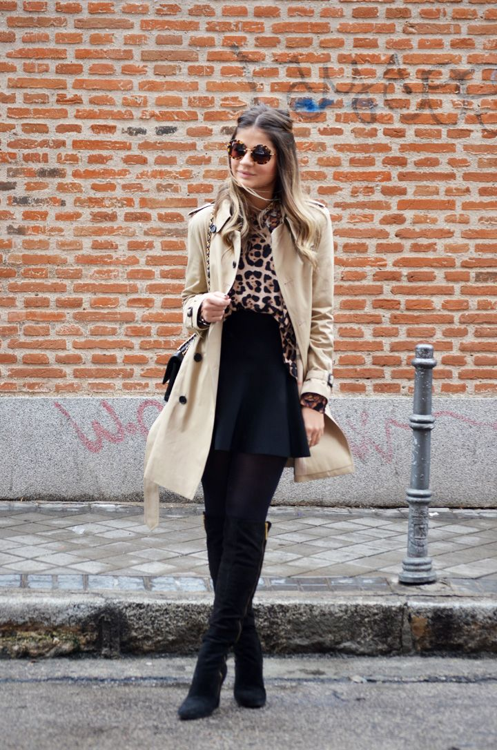 Winter look by Thassia Naves. #fashion #beauty #brazilianness www.brazilianness.com