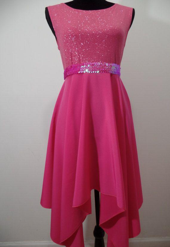 Dance Garments Benign love