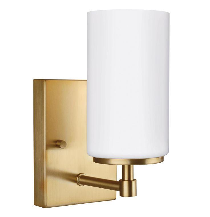 Website Picture Gallery Alturas LED Bathroom Vanity Light Sea Gull Lighting at Lightology