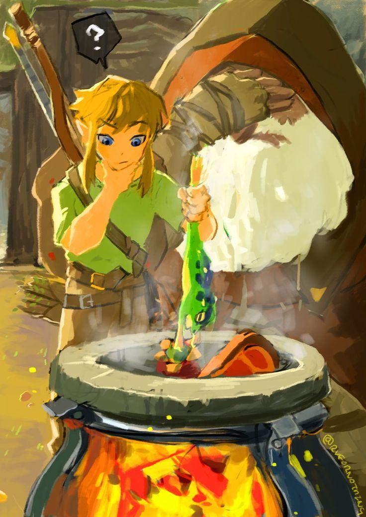 2748 Best Images About Legend Of Zelda Part 8 On