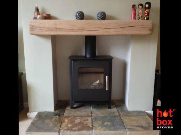 Log Burner Fireplace Ideas 37 Best Log Burners Images On Pinterest  Fireplace Ideas .