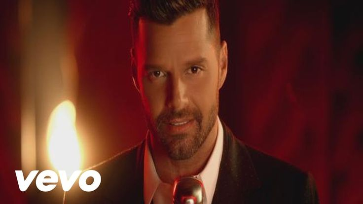 FELIZ 2016  Ricky Martin - Adiós (Spanish/French) (Official Video)