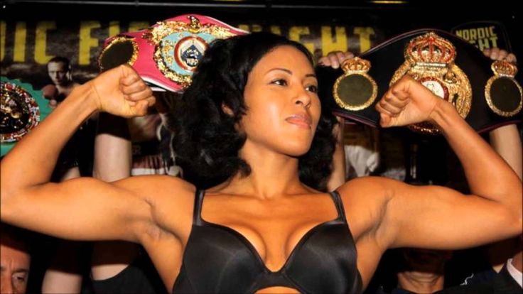 The Lady in Charge: Cecilia Braekhus - The Grueling Truth
