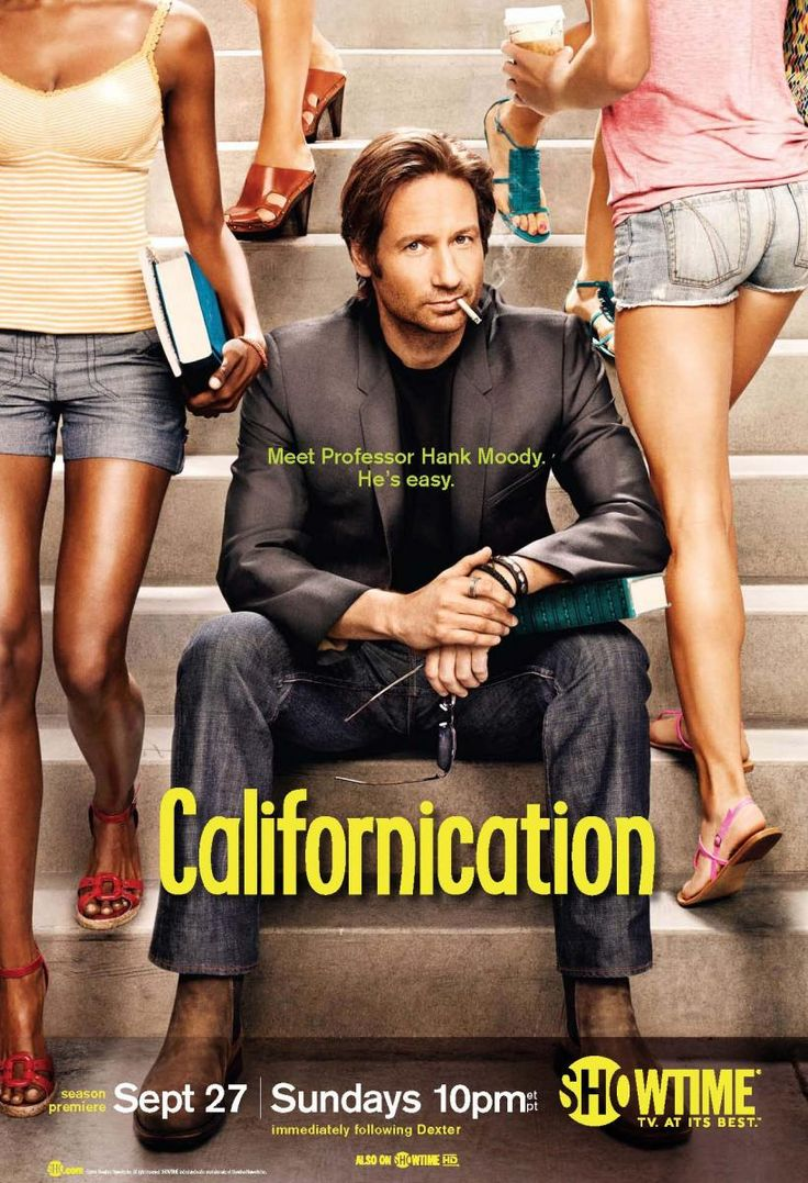 Image Gallery for Californication (TV Series) - FilmAffinity