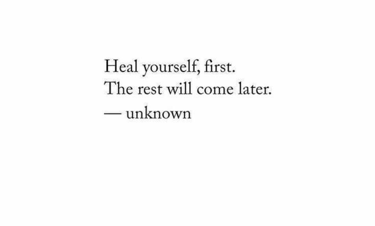 So, so, so essential! At all times concentrate on your self first | merely shir | self care &…