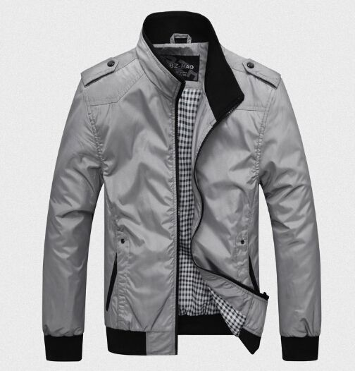 >> Click to Buy << Free Shipping Hot Selling 2016 New Fashion Men Jacket Men's Outerwear Casual Clothing For Men Jackets Big Size 4XL Sportswear #Affiliate