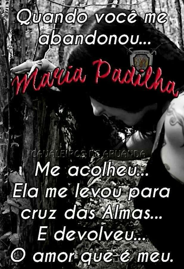 Tranca Rua Das Almas E Maria Padilhs Orix T