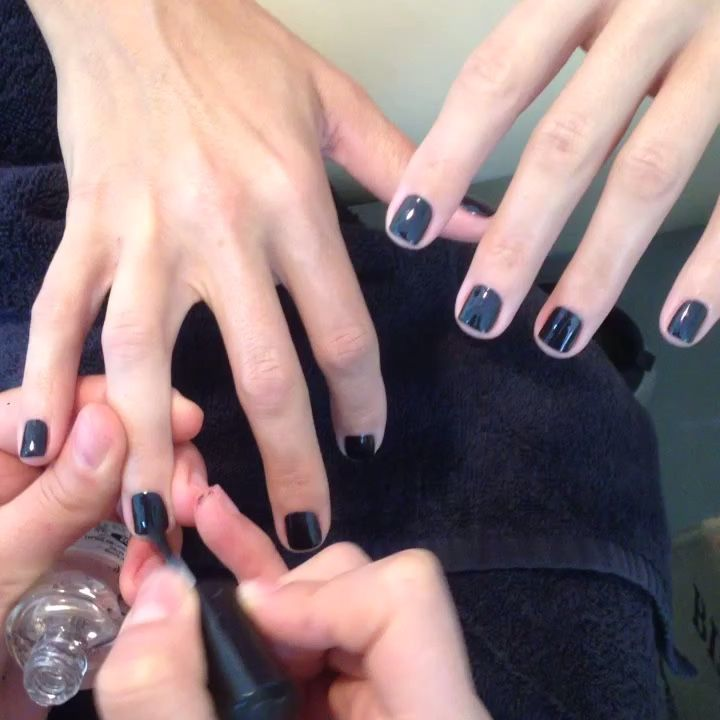 Nobby nails