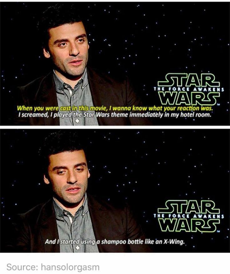 Oscar Isaac is a treasure. A gift to the world.
