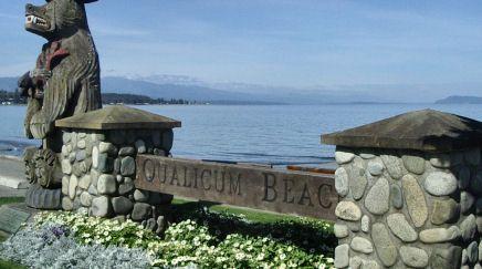 Qualicum Beach British Columbia