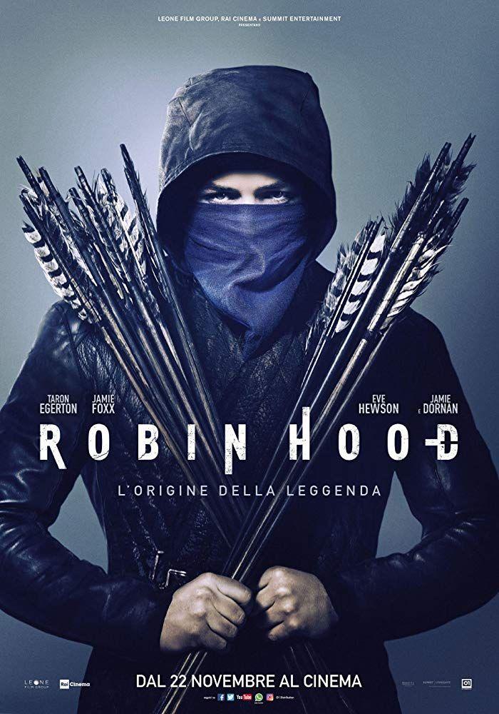 Taron Egerton In Robin Hood 2018 Robin Hood Full Movies Online Free Robin
