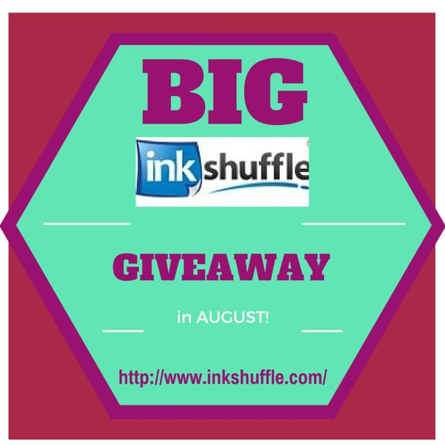 Watch out for InkShuffle big giveaway this August! $250 to win!  To be updated with the latest promos and discounts, #follow us on: Facebook -- www.facebook.com/inkshuffle Pinterest -- www.pinterest.com/inkshufflemural Twitter -- www.twitter.com/InkShuffle