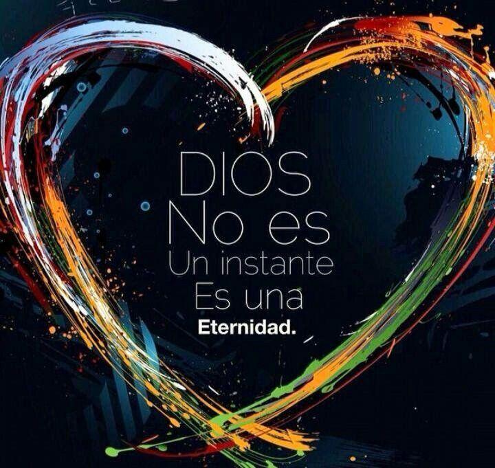 Tengamos a Dios Siempre en nuestro entorno