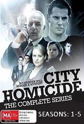 how to become a homicide detective in australia