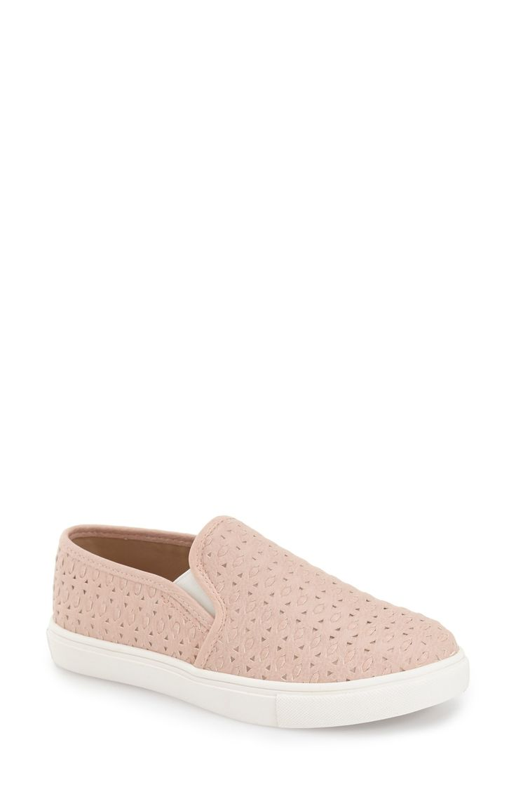 Steve Madden 'Excel' Slip-On Sneaker (Women)